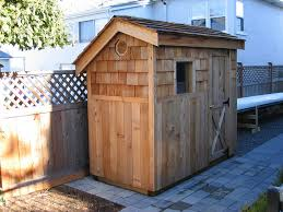 Small Picture How to build your own Garden Shed Latest Handmade