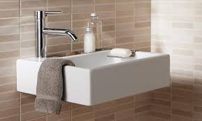 wall mounted sinks for small bathrooms. Installation Pedestal Small Wall Mount Bathroom Sink Hung Mounted Sinks For Bathrooms W