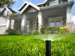 Small Picture Plan Your Sprinkler System With The Orbit Sprinkler System Cool