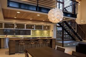 open office ceiling decoration idea. Kitchen Open To Dining Room Designs Office Ceiling Decoration Idea