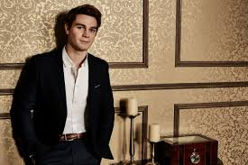 Kj Apa Riverdale Would Be An Amazing Young Murdoch Murdochmysteries