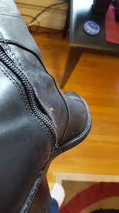 brighton leather instant shoe