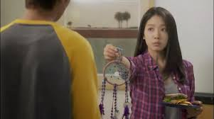 The Heirs Dream Catcher STYLE NOTE THE HEIRS DREAMCATCHER 22