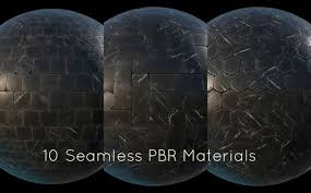 black marble tile texture. Brilliant Tile Black Marble Tiles Pbr Material Pack 3d Model Tga 1  With Black Marble Tile Texture