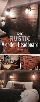 Headboards Diy Best 25 Diy Headboards Ideas On Pinterest Headboards Creative