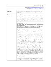 Media Technician Resume Sales Technician Lewesmr