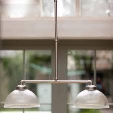 double pendant lighting. fluted glass double pendant lights allissias attic u0026 vintage french style 1 lighting