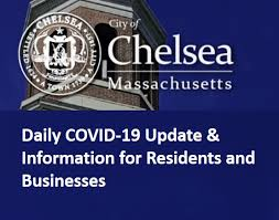 City of Chelsea Massachusetts- Gov - There are now 197 confirmed ...
