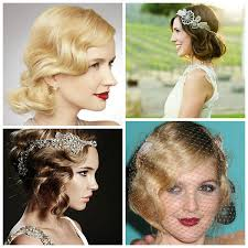 1920s hairstyles pictures
