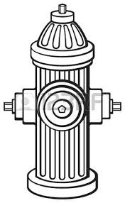 Small Picture Fire Truck clipart fire hydrant Pencil and in color fire truck