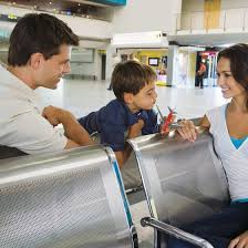 do infants need pports to travel