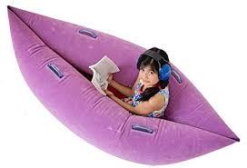 cozy canoe toys for autistic children
