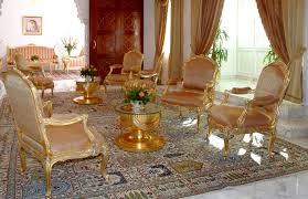 mobilier domestique salons salon de palais