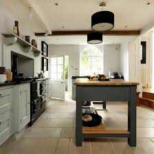Country kitchen flooring pictures