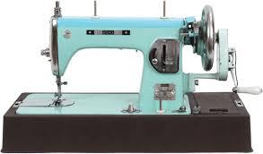 New Hand Crank Sewing Machine