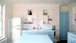 retro kitchen designs 1
