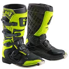 Gaerne Cycling Size Chart Gaerne Sg J Junior Black Yellow Fluo Boots
