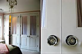 Doors stunning closet door replacement Closet Door Ideas Custom