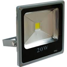 <b>Прожектор светодиодный</b> LL-272 <b>20Вт</b> IP66 <b>Feron</b>