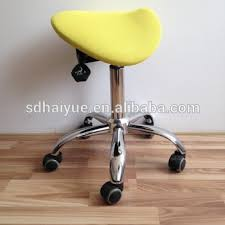 saddle office chair. New Design Ergonomic Saddle Seat Chairs, Stools, Posture Office Chair Without Backrest L