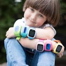 Детские часы с GPS и телефоном <b>Smart Baby Watch</b> - Reviews ...
