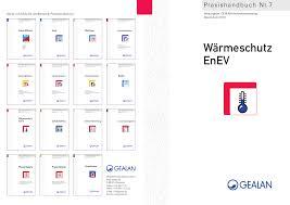 Wärmeschutz Enev Wintech Fenster