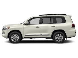 2019 Toyota Land Cruiser V8 4x4 | Greer, SC | Toyota of Greer ...