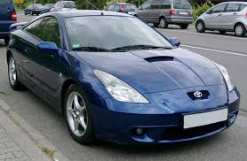 File:Toyota Celica front 20080521.jpg - Wikimedia Commons
