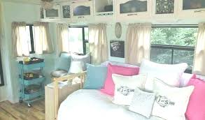 Camper interior decorating ideas Travel Trailer Rv Christmas Decorating Ideas Photos Camper Interior Trailer Unique Download By Tablet Desktop Original Size Bathroom Moldpres Rv Decorating Ideas Moldpres