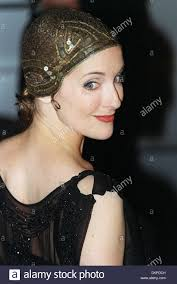 Actress Anna Brecon High Resolution Stock Photography and Images - Alamy