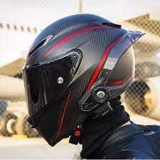 Rate this helmet 0-100!! 🔥🔥🔥.Via @bang4r4ng..#ninja250fans  #bikelife_indonesia #agvhelmets #senabluetooth #agv #agv… | Mũ bảo hiểm, Mũ  bảo hiểm mô tô, Xe bugatti