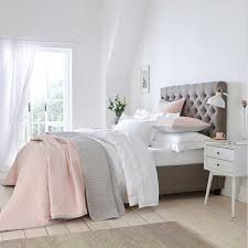 mayfair bed linen collection pink