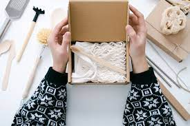 zero waste gift ideas for birthdays