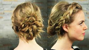 Goddess Hair Style how to do athena hair video dailymotion 8015 by wearticles.com