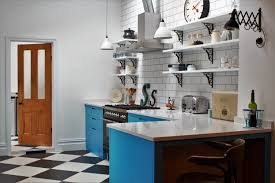 Industrial Kitchens industrial kitchen with american diner feel sustainable kitchens 3602 by guidejewelry.us