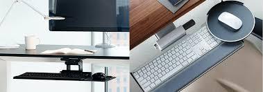 technology in furniture.  Technology Keyboard Systems With Technology In Furniture