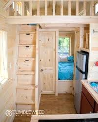 Newest small loft stair ideas for tiny house Living Tiny Cabin Stairs Refrigerators For Tumbleweed Tiny Houses Small Spaces And Tiny House Stairs Ideas Diy House Building Tiny Cabin Stairs Save Tiny House Stairs To Loft