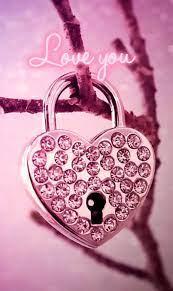 Love Cute Pink Wallpapers - Top Free ...