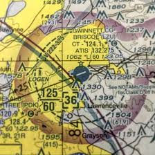 How To Read A Sectional Chart Clayviation