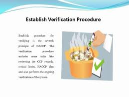 Significant Principles Of Haccp Certification Youtube