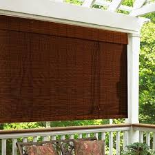 outdoor blinds patio blinds