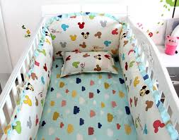 pokemon desk attractive crib bedding sets for boys promotion 6pcs cartoon baby set boy cot pers sheet