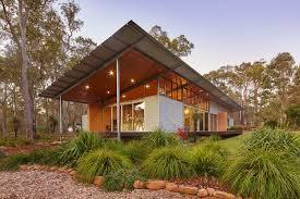 architecture houses. Bush House / Archterra Architects, © Douglas Mark Black Architecture Houses