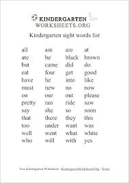 English Worksheets Kindergarten Pdf Grade 1 Reading Worksheets ...