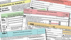 Irs Complaint Form Simple IRS Forms Tax Forms IRS Extension Form DefenseTax