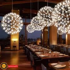 spherical lighting. Image Is Loading Modern-LED-Suspension-Light-Spherical-Pendant-Lamp-Ceiling- Spherical Lighting