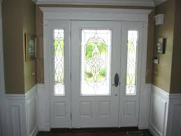 news exterior door with window on custom finished single fiberglass 3 4 glass entry double doors front sidelights panel and st