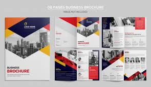 Hotel Brochure Designs Brochure Template Vectors Photos And Psd Files Free Download
