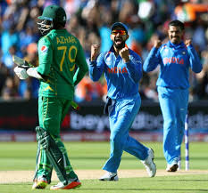 Resumed Best Former Spy Chiefs Want IndoPak Cricketing Ties Resumed Do You