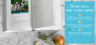 How To Make A Recipe Book Heritage Cookbook Create Your Very Own Cookbook